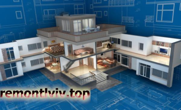 Ваш будинок: Екологія, Стоки, Відходи