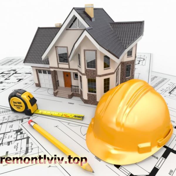 Про помилки при проектуванні і будівництві малоповерхових будівель