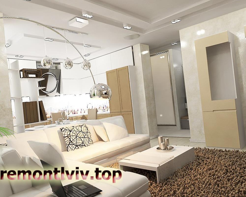 Як вибрати стиль інтер'єру для майбутньої квартири або будинку