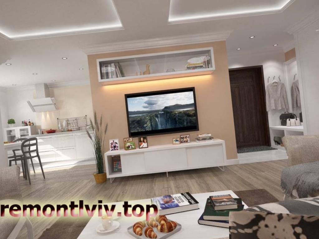 Вільне планування: поради по облаштуванню квартири вільного планування