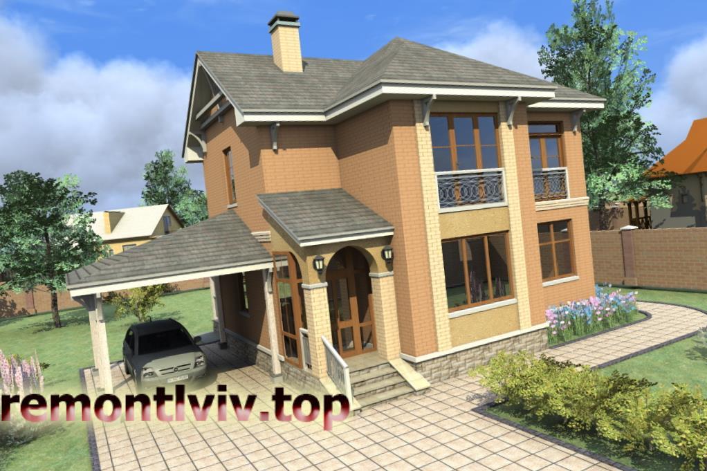 Планування приватного будинку: як правильно вибрати і на що варто звернути увагу при архітектурному проектуванні будинку?